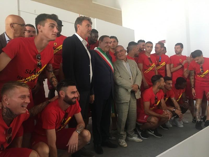 Incontro Benevento Paolo V (3)
