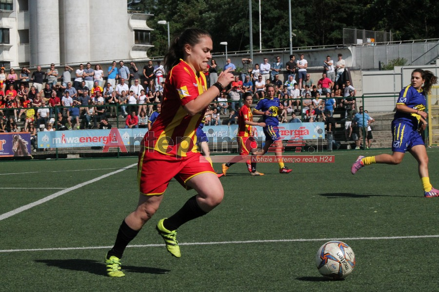 Benevento Le Streghe-Sant'Egidio 0-2 (Finale play off) (10)