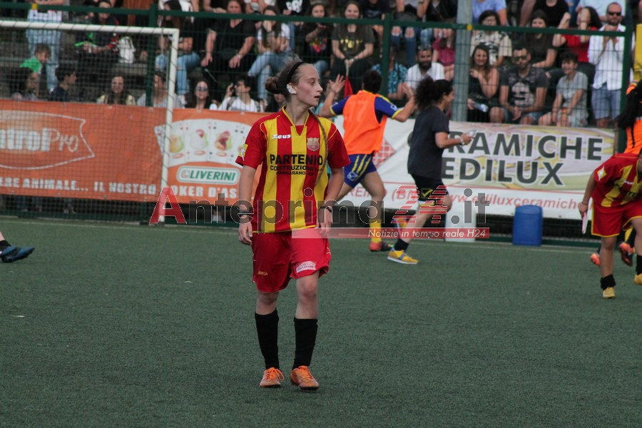 Benevento Le Streghe-Sant'Egidio 0-2 (Finale play off) (100)