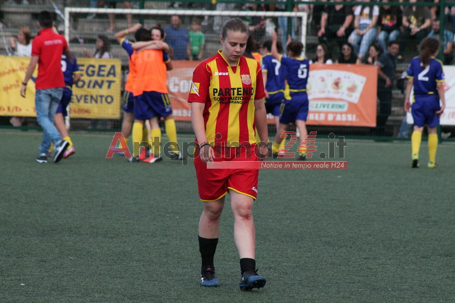 Benevento Le Streghe-Sant'Egidio 0-2 (Finale play off) (111)