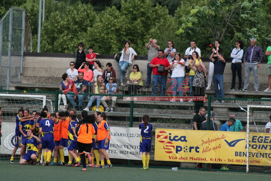 Benevento Le Streghe-Sant'Egidio 0-2 (Finale play off) (113)