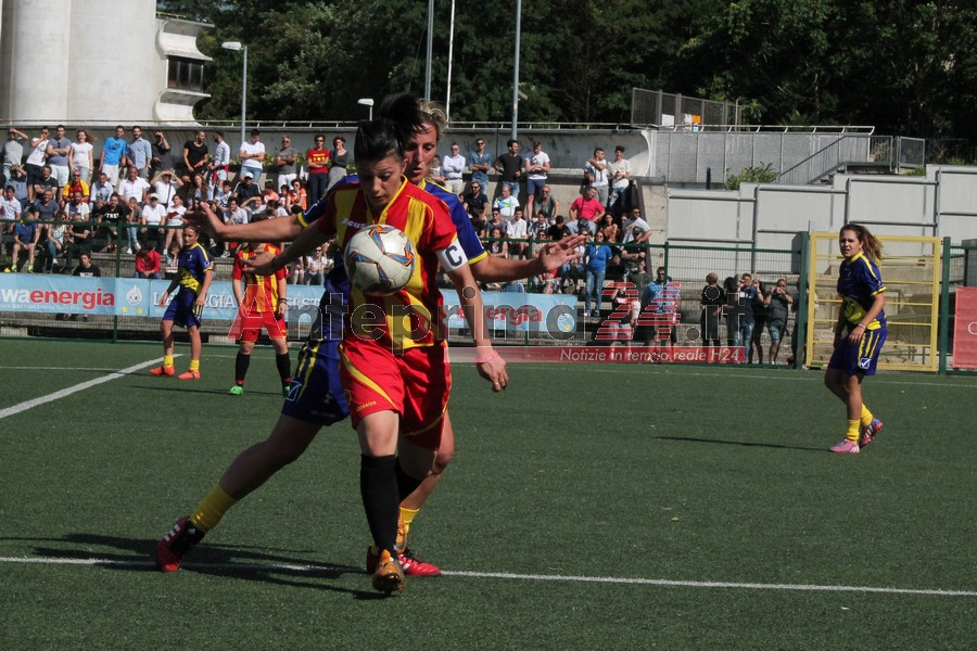 Benevento Le Streghe-Sant'Egidio 0-2 (Finale play off) (13)