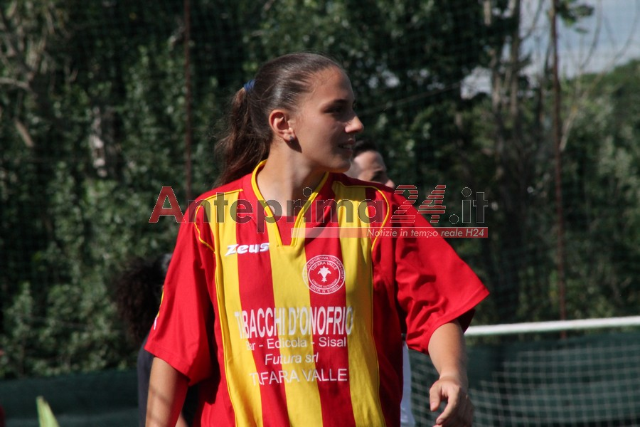 Benevento Le Streghe-Sant'Egidio 0-2 (Finale play off) (15)