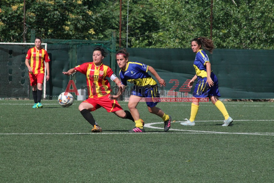 Benevento Le Streghe-Sant'Egidio 0-2 (Finale play off) (16)