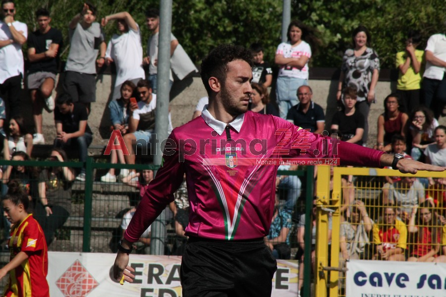 Benevento Le Streghe-Sant'Egidio 0-2 (Finale play off) (18)