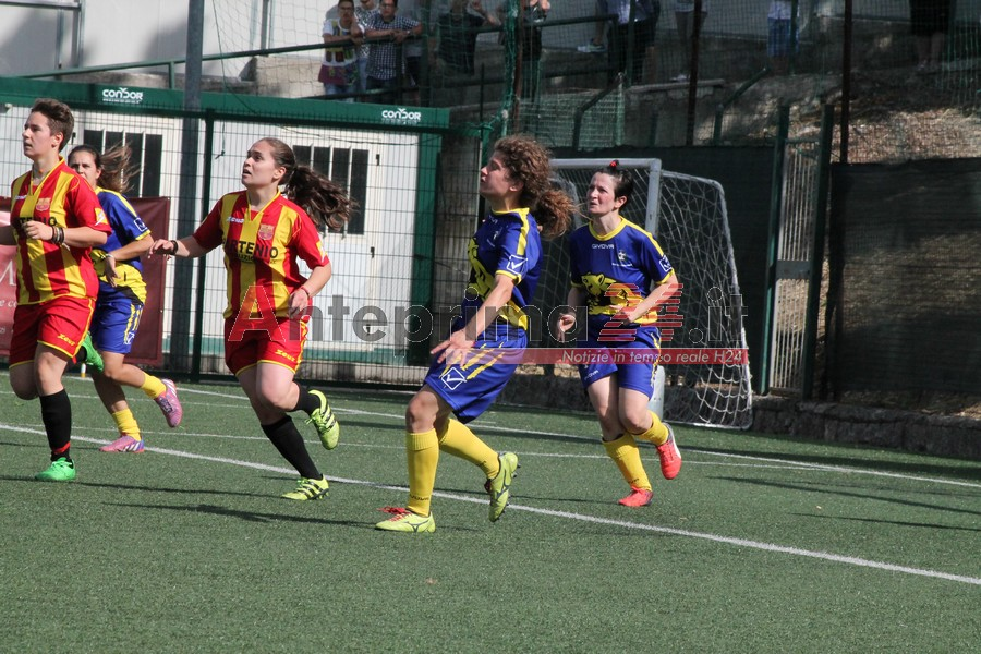 Benevento Le Streghe-Sant'Egidio 0-2 (Finale play off) (24)