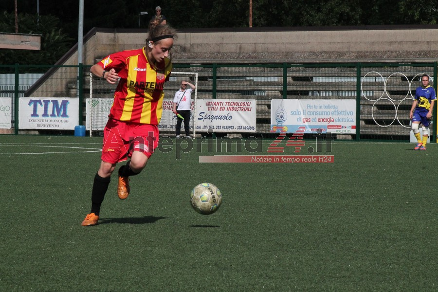 Benevento Le Streghe-Sant'Egidio 0-2 (Finale play off) (25)