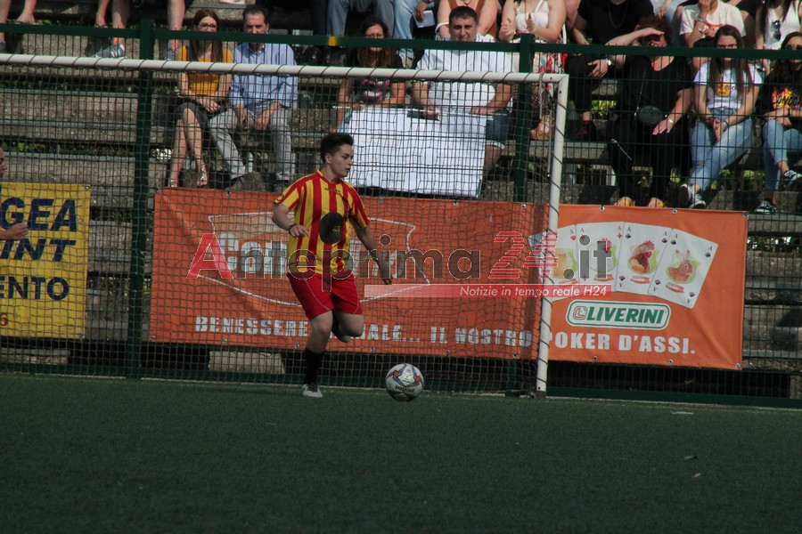 Benevento Le Streghe-Sant'Egidio 0-2 (Finale play off) (3)