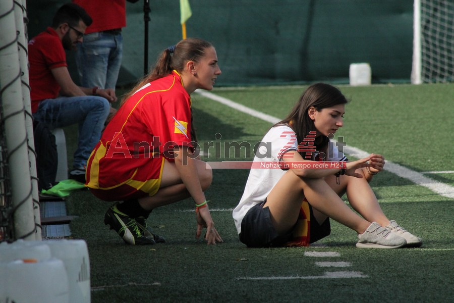Benevento Le Streghe-Sant'Egidio 0-2 (Finale play off) (32)