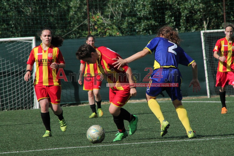 Benevento Le Streghe-Sant'Egidio 0-2 (Finale play off) (33)