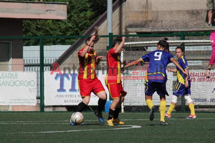 Benevento Le Streghe-Sant'Egidio 0-2 (Finale play off) (36)