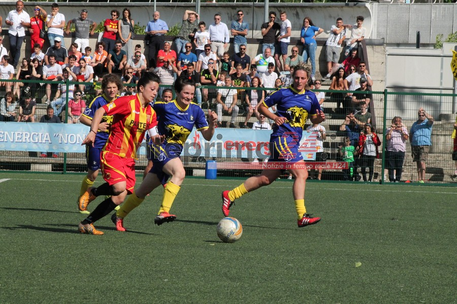 Benevento Le Streghe-Sant'Egidio 0-2 (Finale play off) (38)