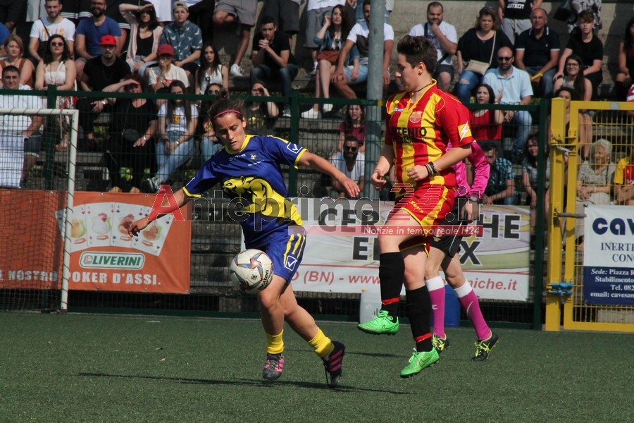 Benevento Le Streghe-Sant'Egidio 0-2 (Finale play off) (4)