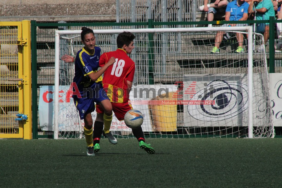 Benevento Le Streghe-Sant'Egidio 0-2 (Finale play off) (40)