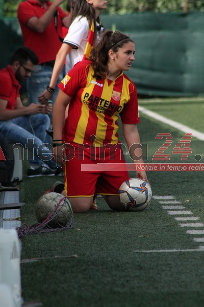 Benevento Le Streghe-Sant'Egidio 0-2 (Finale play off) (42)