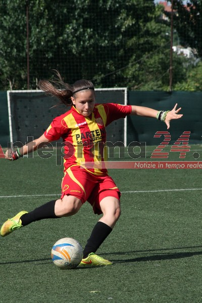 Benevento Le Streghe-Sant'Egidio 0-2 (Finale play off) (43)