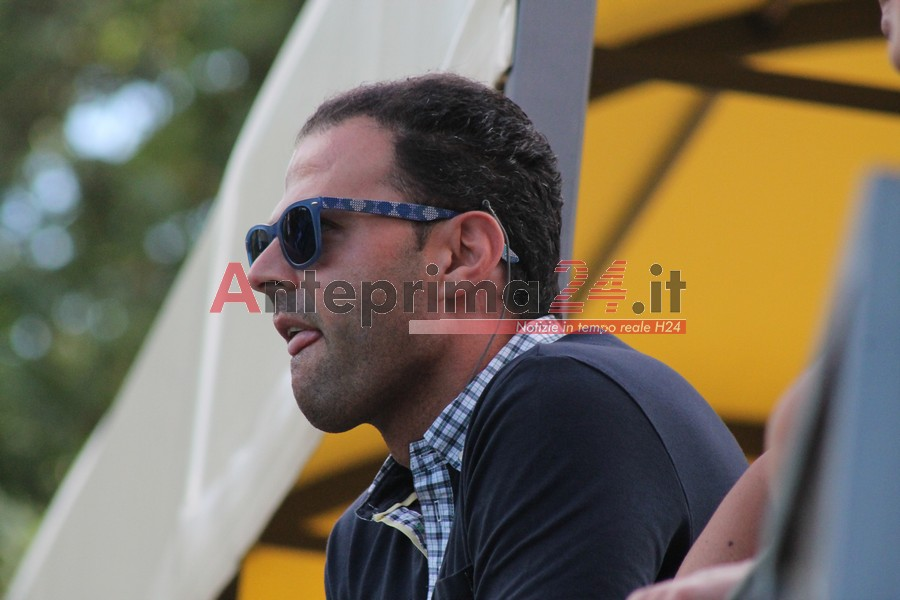 Benevento Le Streghe-Sant'Egidio 0-2 (Finale play off) (47)