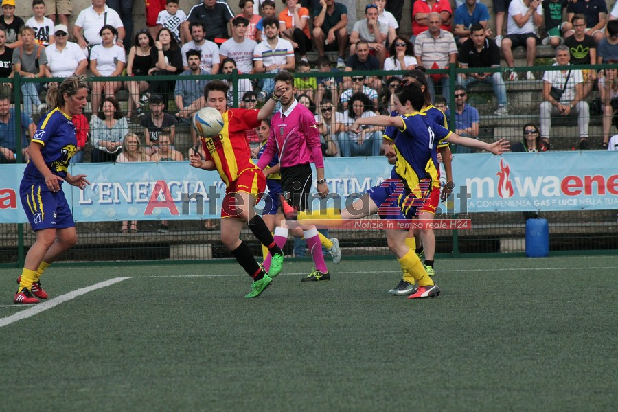 Benevento Le Streghe-Sant'Egidio 0-2 (Finale play off) (49)