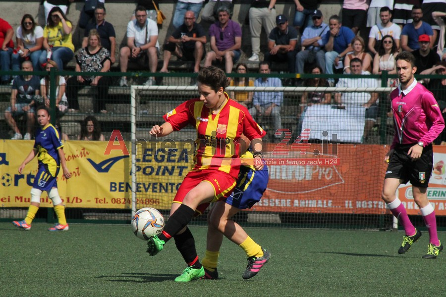 Benevento Le Streghe-Sant'Egidio 0-2 (Finale play off) (5)