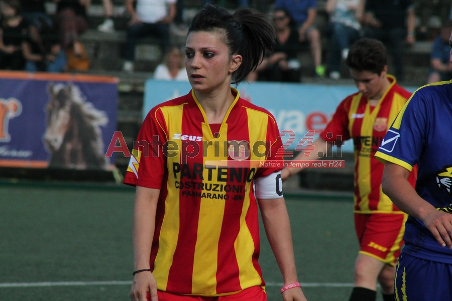 Benevento Le Streghe-Sant'Egidio 0-2 (Finale play off) (54)