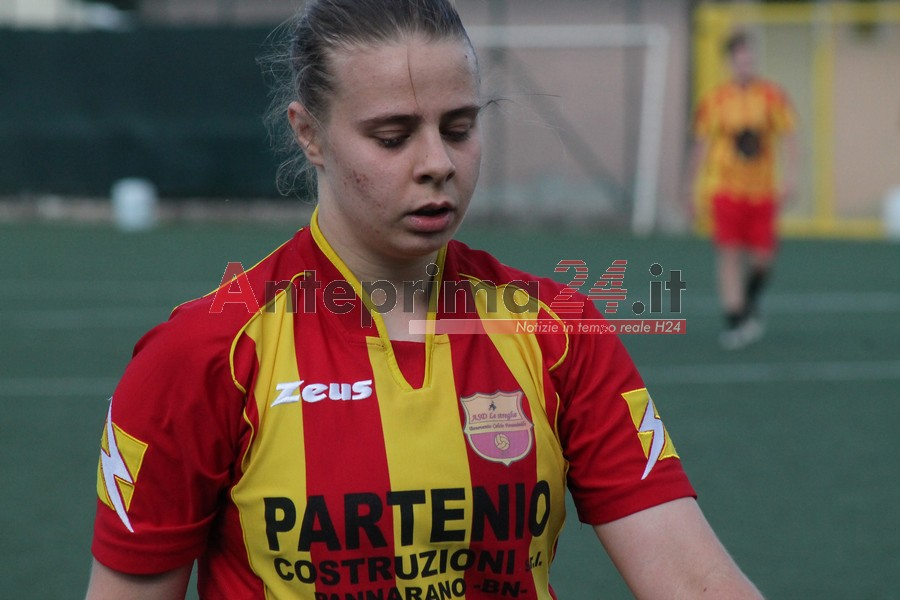Benevento Le Streghe-Sant'Egidio 0-2 (Finale play off) (55)
