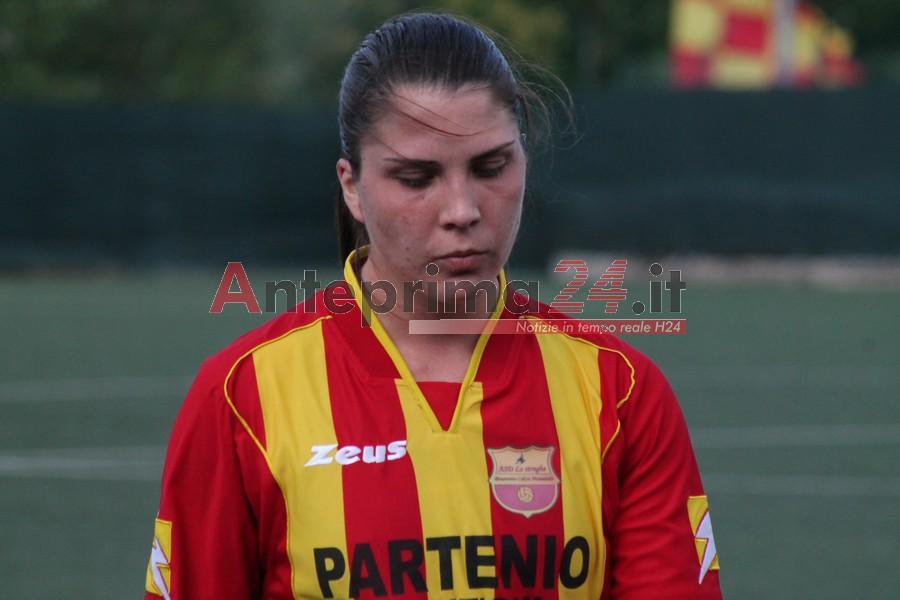 Benevento Le Streghe-Sant'Egidio 0-2 (Finale play off) (58)