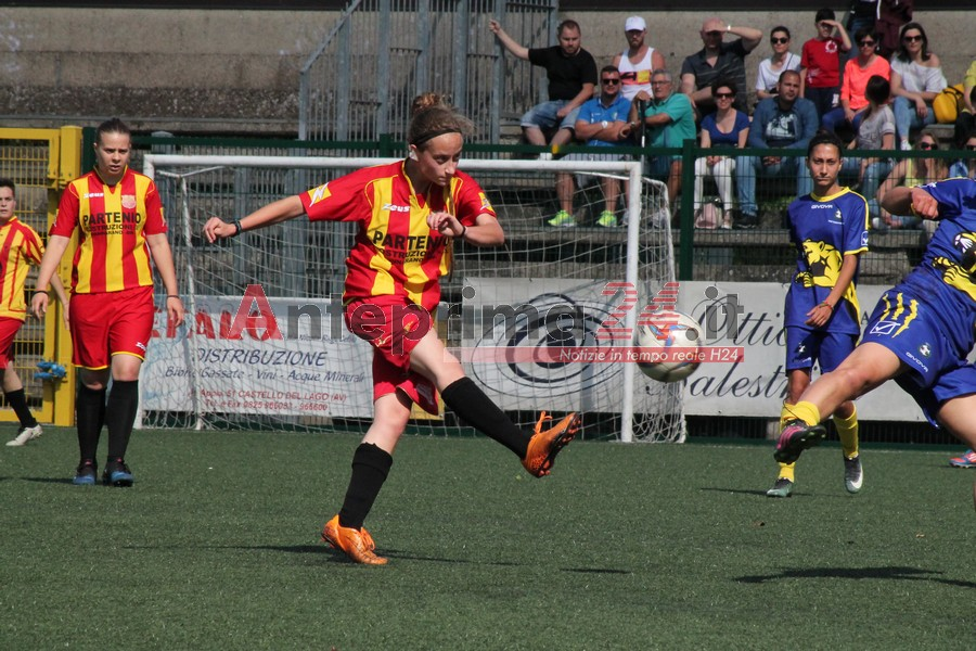 Benevento Le Streghe-Sant'Egidio 0-2 (Finale play off) (6)