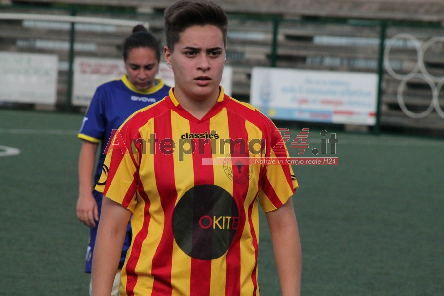 Benevento Le Streghe-Sant'Egidio 0-2 (Finale play off) (62)