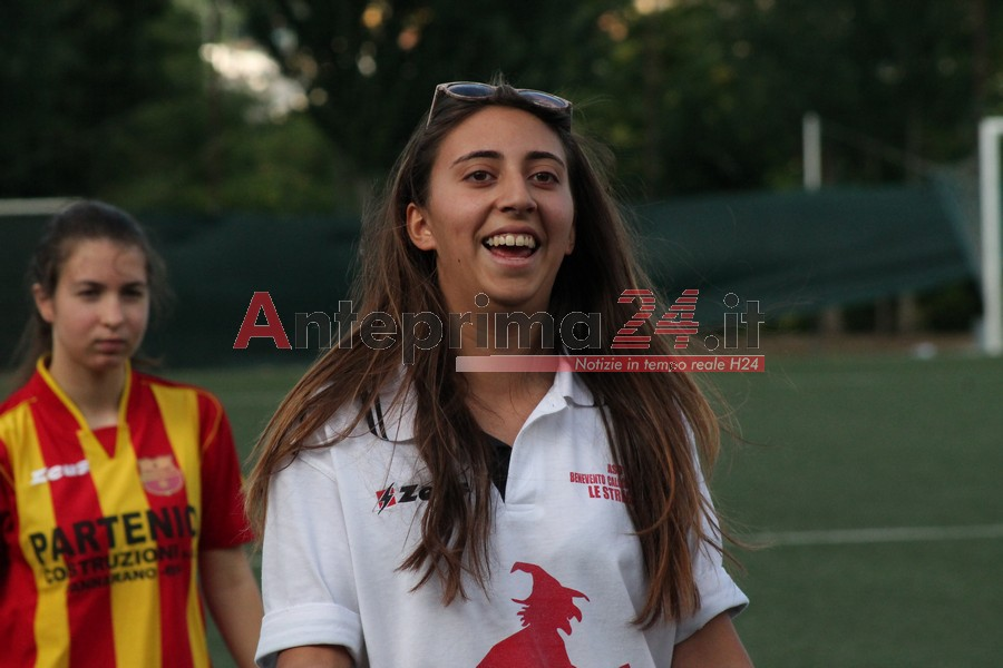 Benevento Le Streghe-Sant'Egidio 0-2 (Finale play off) (63)