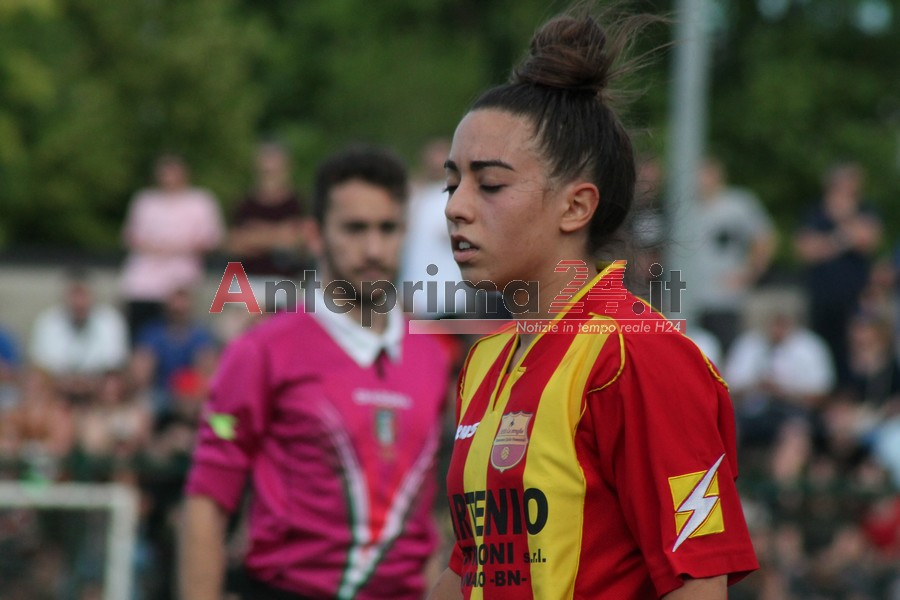 Benevento Le Streghe-Sant'Egidio 0-2 (Finale play off) (67)