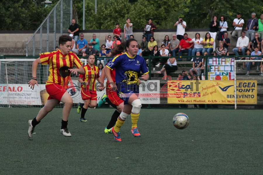 Benevento Le Streghe-Sant'Egidio 0-2 (Finale play off) (68)