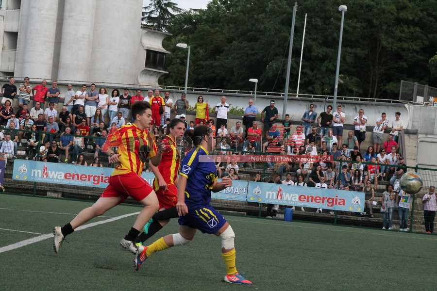 Benevento Le Streghe-Sant'Egidio 0-2 (Finale play off) (69)