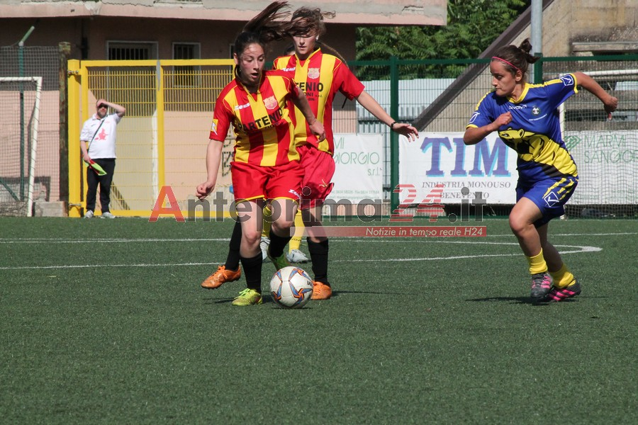 Benevento Le Streghe-Sant'Egidio 0-2 (Finale play off) (7)