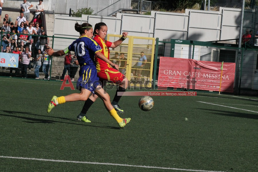 Benevento Le Streghe-Sant'Egidio 0-2 (Finale play off) (73)