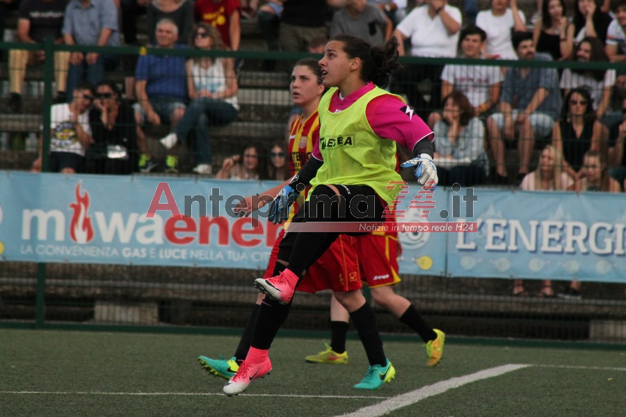 Benevento Le Streghe-Sant'Egidio 0-2 (Finale play off) (78)