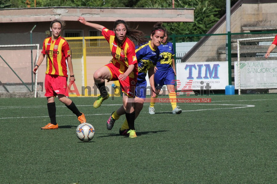 Benevento Le Streghe-Sant'Egidio 0-2 (Finale play off) (8)