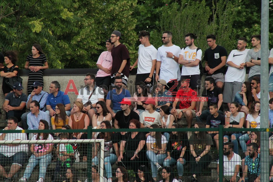 Benevento Le Streghe-Sant'Egidio 0-2 (Finale play off) (80)