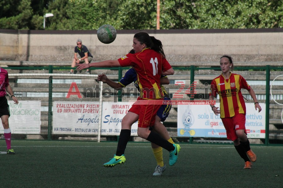 Benevento Le Streghe-Sant'Egidio 0-2 (Finale play off) (81)