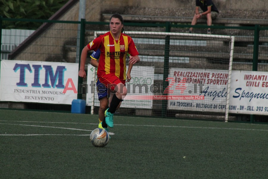 Benevento Le Streghe-Sant'Egidio 0-2 (Finale play off) (83)