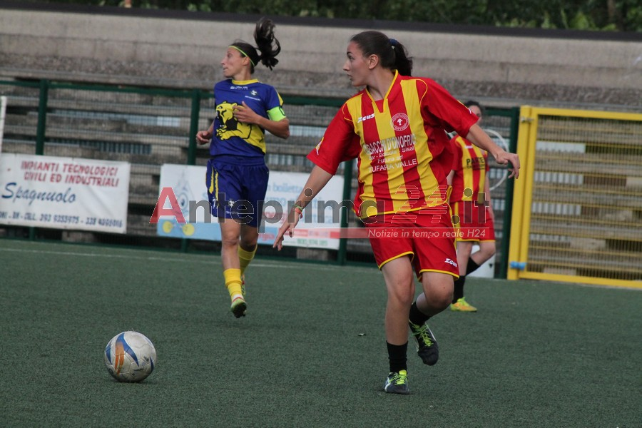 Benevento Le Streghe-Sant'Egidio 0-2 (Finale play off) (84)