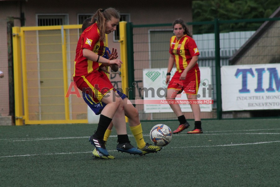 Benevento Le Streghe-Sant'Egidio 0-2 (Finale play off) (89)