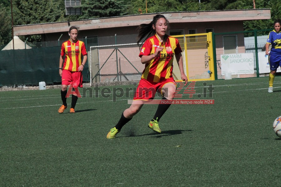 Benevento Le Streghe-Sant'Egidio 0-2 (Finale play off) (9)