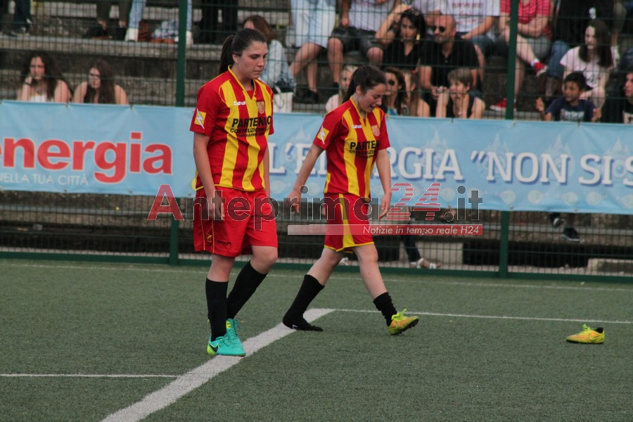 Benevento Le Streghe-Sant'Egidio 0-2 (Finale play off) (99)
