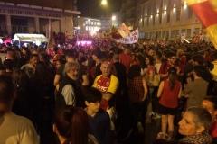 Tifosi Benevento - Festa serie A (12)