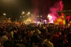 Tifosi Benevento - Festa serie A (14)