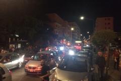 Tifosi Benevento - Festa serie A (8)