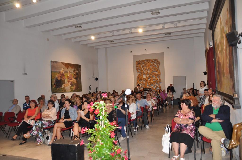 DELITTI DI MAFIA AL MUSEO DEL SANNIO 01