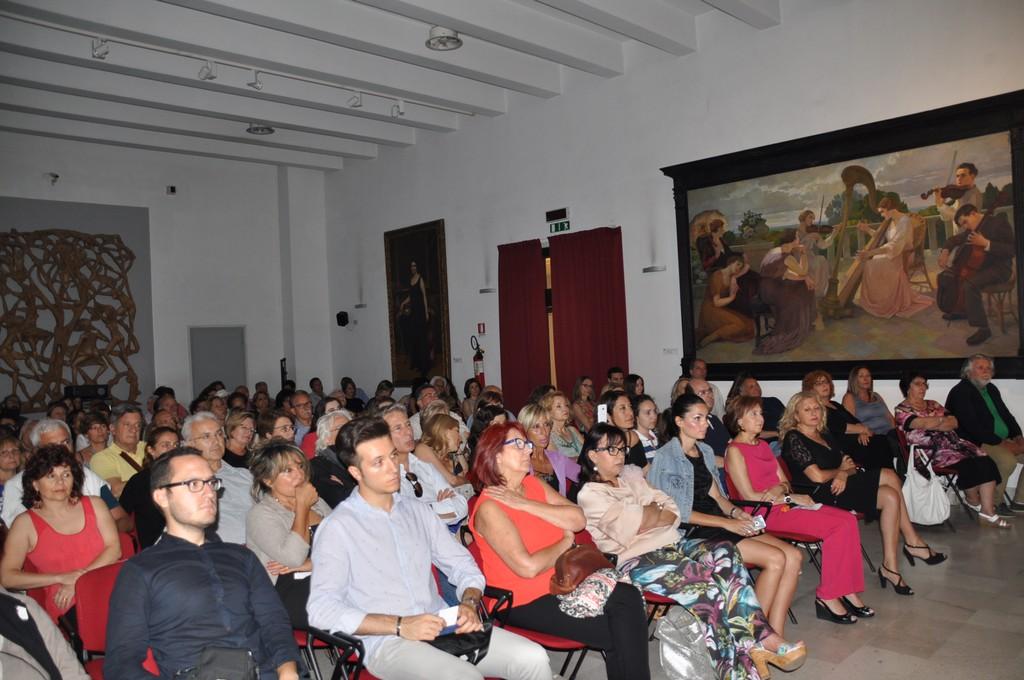 DELITTI DI MAFIA AL MUSEO DEL SANNIO 04