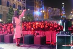 Il Capodanno di Benevento con Arisa (21)