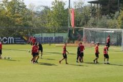 018 - Benevento in campo